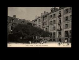 29 - PONT-AVEN - Hôtel Julia - Pont Aven