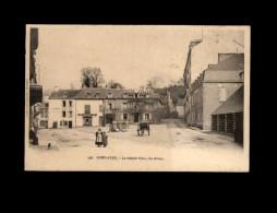 29 - PONT-AVEN - Hôtel - Pont Aven