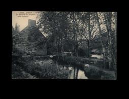 29 - PONT-AVEN - Moulin à Eau - Pont Aven