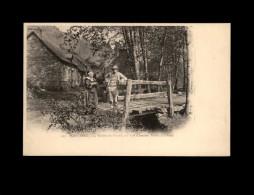 29 - PONT-AVEN - Moulin à Eau - - Pont Aven