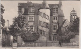 R : Vienne :  POITIERS  :  Maison Du   16 Em - Poitiers