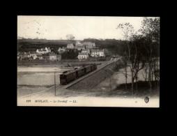 29 - MORLAIX - Train - Dourduff - Morlaix