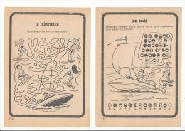 Humour Sport Ski Nautique  / BIM 146/5 - Documentos Antiguos