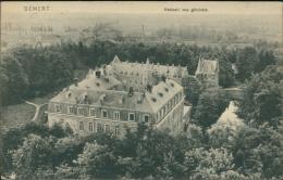 PAYS-BAS  GEMERT  / Kasteel Vue Générale  / - Gemert