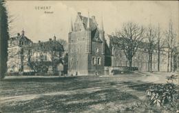 PAYS-BAS  GEMERT  / Kasteel   / - Gemert