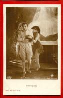 """MOVIE STARS """" METROPOLIS """" GUSTAV FROHLICH MARGARETE LANNER 71/10 PHOTO PC. W2769 - Schauspieler"""