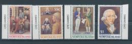 1986. Topics Art - Norfolk Island :) - Art