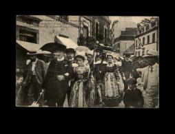 29 - PONT-AVEN - Costumes - Coiffe - Fête Des Fleurs D´ajoncs - - Pont Aven