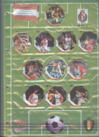 R.STANDARS DE LIEGE.....BELGIO...CALCIO ..MUNDIAL....SOCCER...WORLD CUP....FOOTBALL - Trading Cards