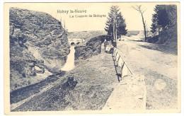 HABAY  La -NEUVE   ---  La  Cascade  De  Bologne - Habay