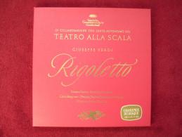 Verdi - Rigoletto - Oper & Operette