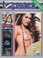 TOPSEXY RIVISTA SETTIMANALE  UMOR SEXY N°28 - Libri, Riviste, Fumetti