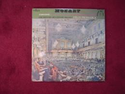 "Mozart - Symphonie N°40 ""Jupiter"" - Orchestre De Vienne - Dir : F. Prohaska - Classique"