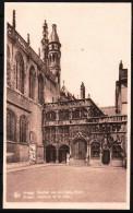 BRUGES - BRUGGE - Basilique Du Saint-Sang - Basiliek Van Het Heilig Bloed- Non Circulé- Not Circulated - Nicht Gelaufen. - Brugge