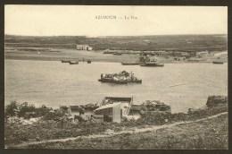AZEMOUR Rare Le Bac (Marcon) Maroc Afrique - Other