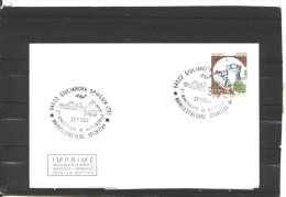 ITALIA 1989 - MANIFESTAZIONE SPORTIVA - GIULIANOVA SPIAGGIA - Automobili