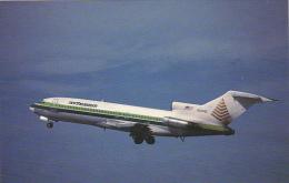 Northeastern International Airways Boeing B-727-21 - 1946-....: Moderne