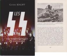 Les SS Incarnation De La Terreur: De Leur Création à Leur Fin (2 Scannes) - 1939-45