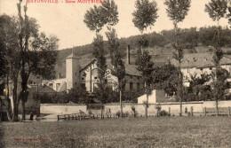 BAYONVILLE-USINE MOITRIER-TBE - Zonder Classificatie