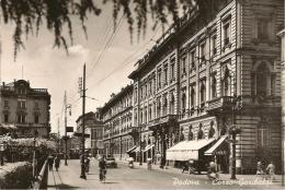 VENETO - PADOVA - Corso Garibaldi  (animata) - Padova (Padua)