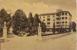 VENETO  - ABANO TERME  (PADOVA) - Hotel ITALIA - Padova