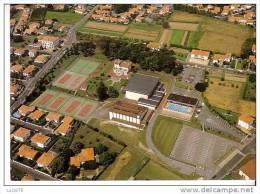 ANGLET -  Centre Sportif Et Culturel  EL HOGAR - Rue De La Hausquette -  STADE  SPORTIF - Anglet