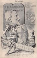 "¤¤  -  ESPERANTO  -  Illustrateur "" Jean ROBERT ""  -  Th. CART  -   ¤¤ - Esperanto"