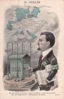 "¤¤  -  ESPERANTO  -  Illustrateur "" Jean ROBERT ""  -  H. HODLER  -   ¤¤ - Esperanto"