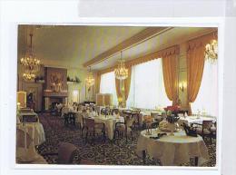62  CALAIS  HOTEL MEURICE - Calais