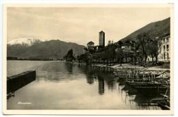 Rivapiana, Lago Maggiore, Locarno - TI Tessin