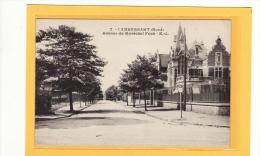 LAMBERSART (59) / Avenue Du Maréchal Foch - Lambersart