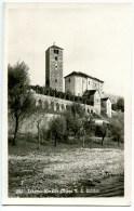Locarno Muralto Chiesa Di S. Quirico, Finzi, Lugano - TI Tessin