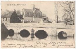 22 - LAMBALLE - Notre-Dame - Waron 150 - 1902 - Lamballe