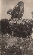 MANOVRE  CARRO ARMATI  1931 - Manovre