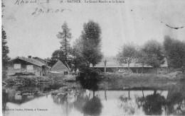 CPA MATOUR - France