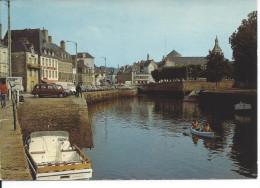 QUIMPERLE (Sud-Finistère) - Les Bords De La Laita. - Quimperlé