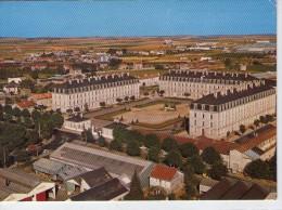 Fontenay-le-Comte.. Belle Vue De La Caserne - Fontenay Le Comte