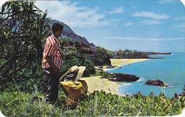 Lumahai Beach, Kauai - Non Classificati