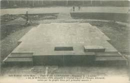 60 - FORET De COMPIEGNE - Monument De L'Armistice - Compiegne