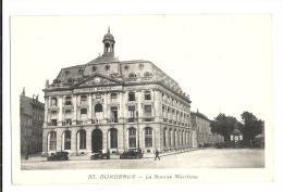 Cp, 33, Bordeaux, La Bourse Maritime - Bordeaux
