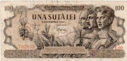 Belgian Congo - 50 Francs (016a) 1943 FINE - Congo