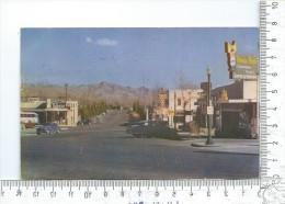 BOULDER CITY: Arizona Street - Etats-Unis
