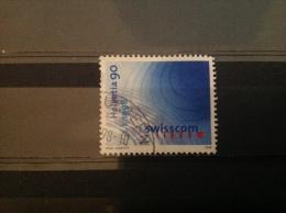 Zwitserland / Switzerland - Opdeling Zwitserse PTT (90) 1998 - Zwitserland