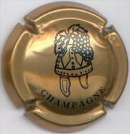 CAPSULE-CHAMPAGNE VILLEVENARD Bronze - Sonstige