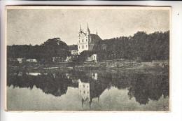 LITAUEN / LIETUVA - WILNA / VILNIUS, Trinitarier-Kloster Trinopol, Deutsche Feldpost 1916 - Litauen
