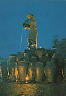 IRAQ - Baghdad - Caramana At Night - Irak