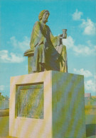 IRAQ - Baghdad - Abu Nawwas Statue - Irak