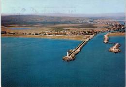 Port La Nouvelle Golfe Du Lion Vue Aérienne - Port La Nouvelle