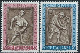 Italia 1963 Nuovo** - Fame - 1961-70:  Nuovi