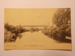Carte Postale - PLESSIS BRION (60) - Le Pont (1250) - Autres Communes